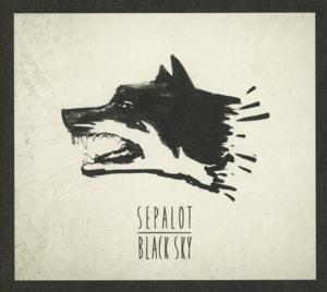 sepalot - black sky