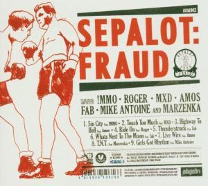 sepalot - fraud