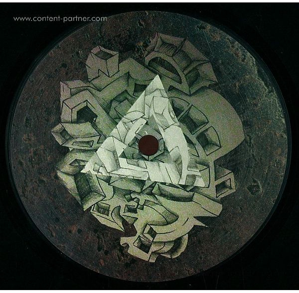setaoc mass - nicmos ep (jonas kopp remix) (Back)