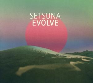 setsuna - evolve