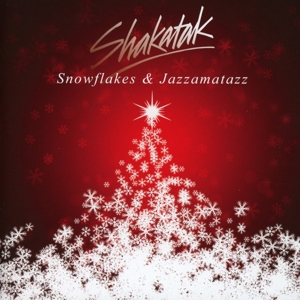 shakatak - snowflakes and jazzamatazz-the christmas
