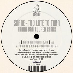 shane - too late too run (armin van buuren rmxs)