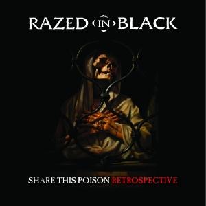 share this poison - razed in black
