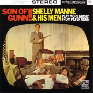 shelly & his men manne - son of gunn!! (play more music