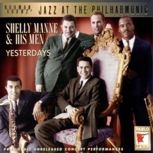 shelly & his men manne - yesterdays