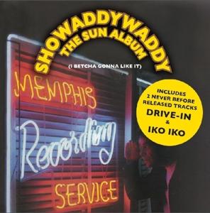 showaddywaddy - sun album (i betcha gonna like it)