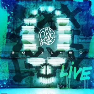 sido - 30-11-80 live