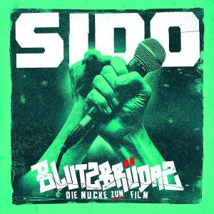 sido - blutzbr�daz - die mukke zum film (nachfo