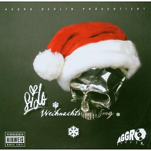 sido - weihnachtssong