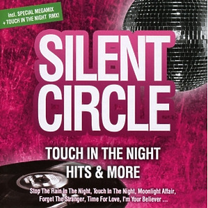 silent circle - touch in the night-hits & more