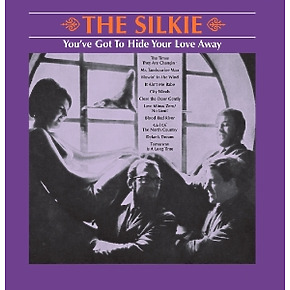 silkie - you've got to hide your love away