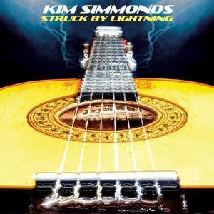 simmonds,kim - struck by lightning