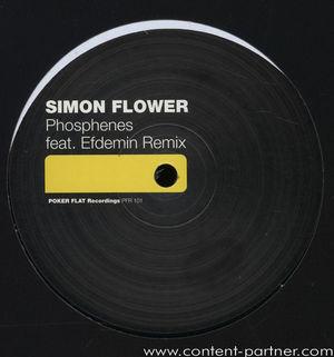 simon flower - phosphenes (efdemin remix)
