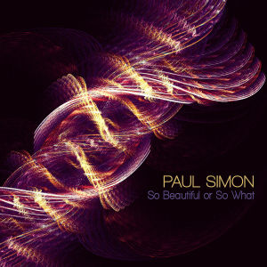 simon,paul - so beautiful or so what