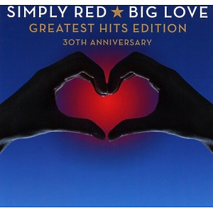 simply red - big love-greatest hits edition (30th ann