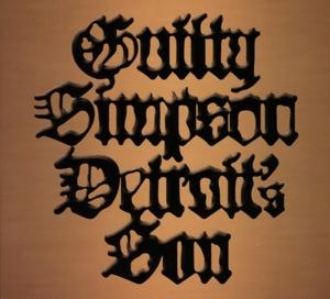 simpson,guilty - detroit's son