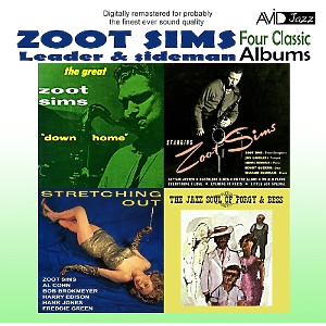sims,zoot - 4 classic albums 2