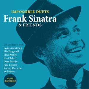sinatra,frank & friends - impossible duets