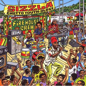 sizzla - ghetto youth-ology