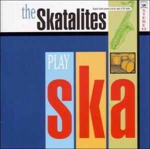 skatalites,the - play ska