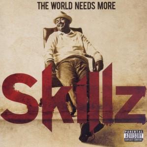 skillz - the world needs more skillz