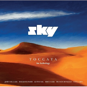 sky - toccata-an anthology