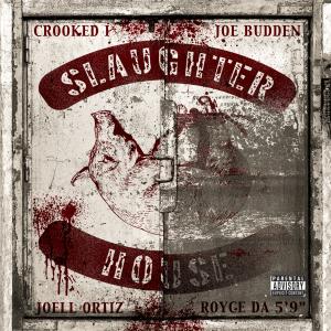 slaughterhouse - the ep