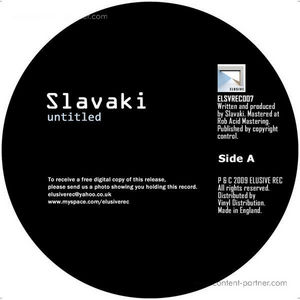 slavaki - untitled