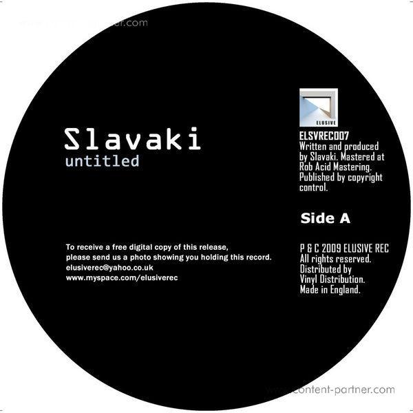 slavaki - untitled