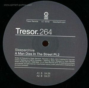 sleeparchive - a man dies in the street pt. 2