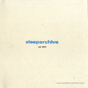 sleeparchive - lbb works