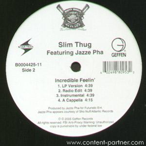 slim thug - incredible