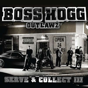 slim thug - presents the boss hogg outlawz