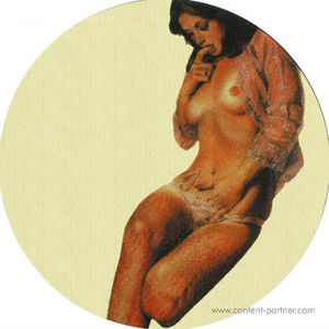 slipmats - pin up girls