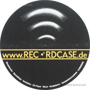 slipmats - recordcase