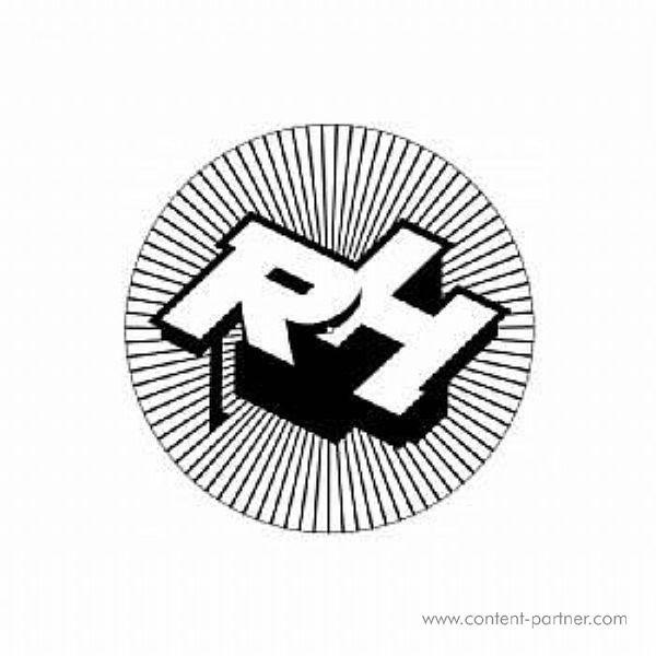 slipmats - rush hour (single slipmat) (Back)