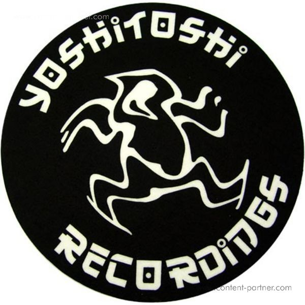 slipmats - yoshitoshi rec.