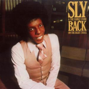 sly & the family stone - back on the right track (remastered)