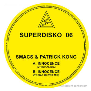smacs & patrick kong - innocence