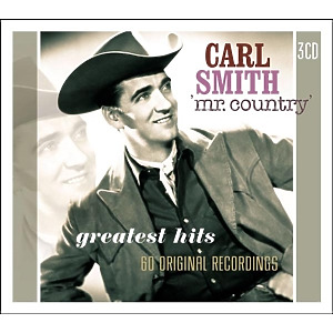 smith,carl - greatest hits