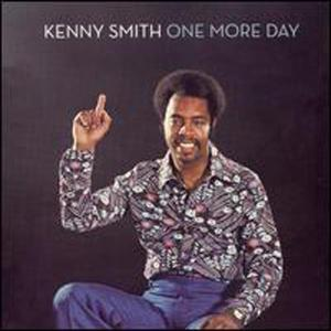 smith,kenny - one more day