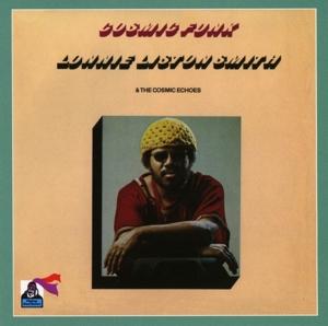 smith,lonnie liston - cosmic funk