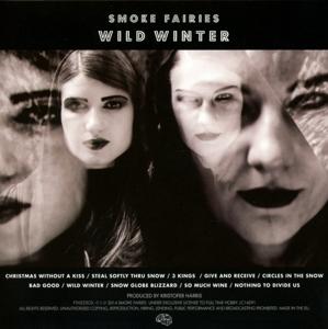 smoke fairies - wild winter (Back)