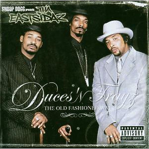 snoop dogg - duces n frayz