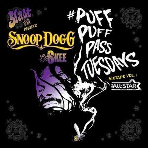 snoop dogg - puff puff pass tuesdays