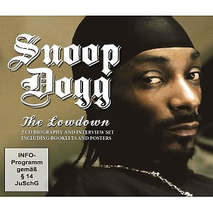 snoop dogg - the lowdown