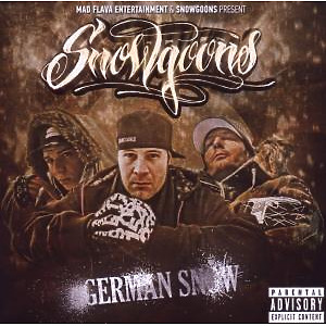 snowgoons - german snow