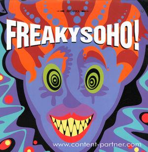 soho - freaky ( francois k rmx )