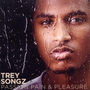 songz,trey - passion,pain & pleasure