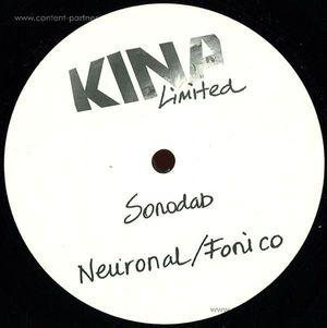 sonodab - neuronal